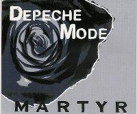 Cover Depeche Mode - Martyr