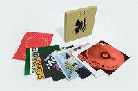 "Cover Depeche Mode - Music For The Masses | The 12"" Singles"