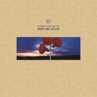 Cover Depeche Mode - Music For The Masses