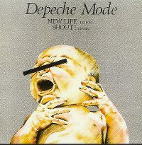 Cover Depeche Mode - New Life