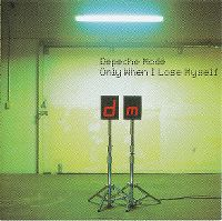 Cover Depeche Mode - Only When I Lose Myself