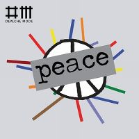 Cover Depeche Mode - Peace