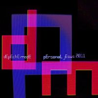 Cover Depeche Mode - Personal Jesus 2011