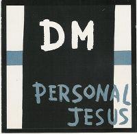 Cover Depeche Mode - Personal Jesus