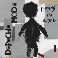 Cover Depeche Mode - Playing The Angel