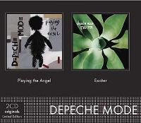 Cover Depeche Mode - Playing The Angel + Exciter