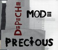 Cover Depeche Mode - Precious