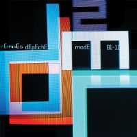 Cover Depeche Mode - Remixes 2: 81-11