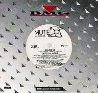 Cover Depeche Mode - Route 66