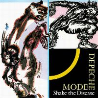 Cover Depeche Mode - Shake The Disease