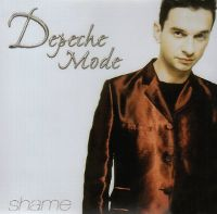 Cover Depeche Mode - Shame