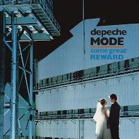 Cover Depeche Mode - Some Great Reward