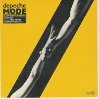 Cover Depeche Mode - Somebody