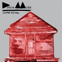 Cover Depeche Mode - Soothe My Soul