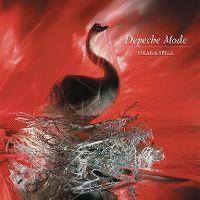 Cover Depeche Mode - Speak & Spell