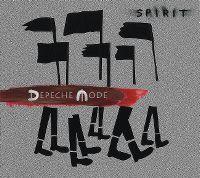 Cover Depeche Mode - Spirit