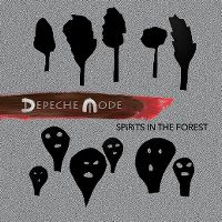 Cover Depeche Mode - SPiRiTS In The Forest