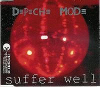 Cover Depeche Mode - Suffer Well