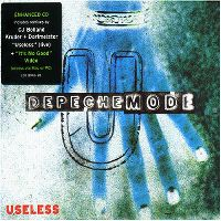 Cover Depeche Mode - Useless