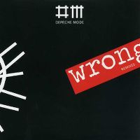 Cover Depeche Mode - Wrong
