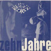 Cover Der Böse Bub Eugen - Zehn Jahre