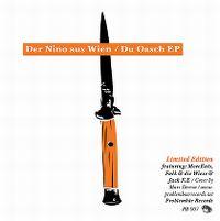 Cover Der Nino aus Wien - Du Oasch