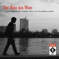 Cover Der Nino aus Wien - I See A Darkness