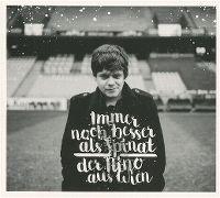 Cover Der Nino aus Wien - Immer noch besser als Spinat