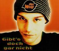 Cover Der Wolf - Gibt's doch gar nicht