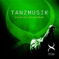 Cover Der Xer - Tanzmusik (Xavier lebt hier nicht mehr)