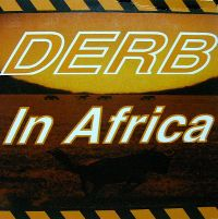 Cover Derb - In Africa