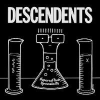 Cover Descendents - Hypercaffium Spazzinate