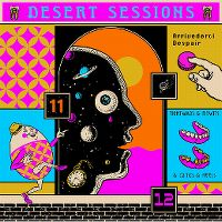 Cover Desert Sessions - 11 / 12