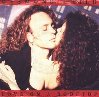 Cover Desmond Child - Love On A Rooftop