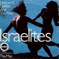 Cover Desmond Dekker And The Aces - Israelites