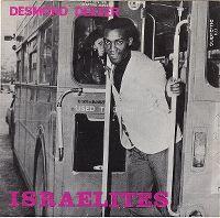 Cover Desmond Dekker And The Aces - Israelites
