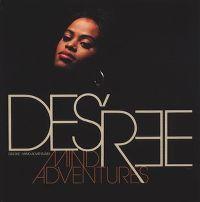 Cover Des'ree - Mind Adventures