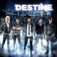 Cover Destine - Down