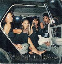 Cover Destiny's Child - Bug A Boo