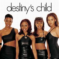 Cover Destiny's Child - Destiny's Child