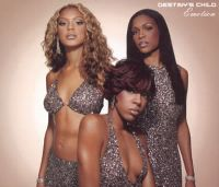 Cover Destiny's Child - Emotion