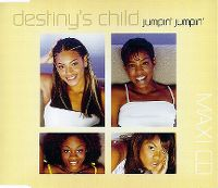 Cover Destiny's Child - Jumpin', Jumpin'