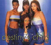 Cover Destiny's Child - No No No