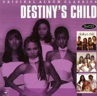 Cover Destiny's Child - Original Album Classics