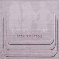 Cover Destiny's Child - Single Remix Tracks