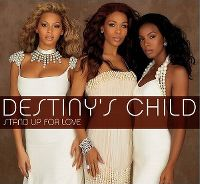 Cover Destiny's Child - Stand Up For Love