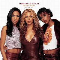 Cover Destiny's Child - Survivor