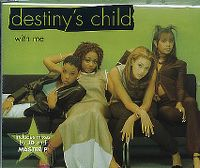 Cover Destiny's Child feat. JD - With Me Part I
