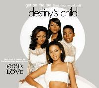 Cover Destiny's Child feat. Timbaland - Get On The Bus