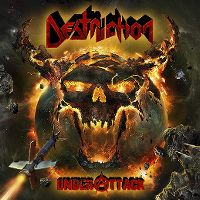 Cover Destruction - Under Attack